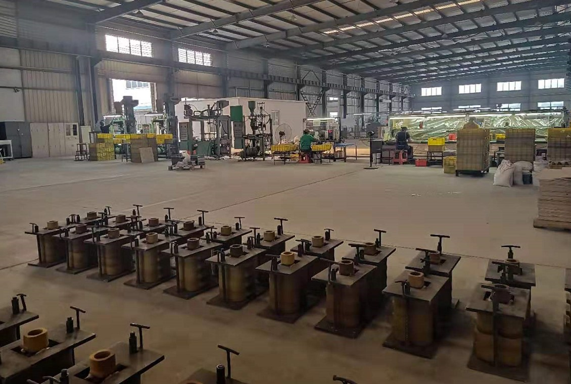 Sand_Casting_Production
